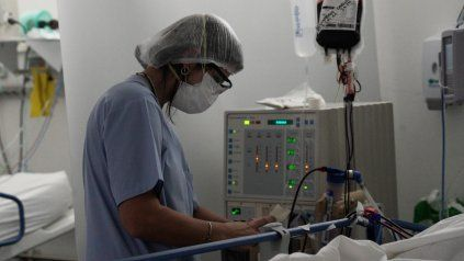 Un nene de 10 años es uno de las 26 muertos que reportó Rosario por coronavirus en las últimas 24 horas