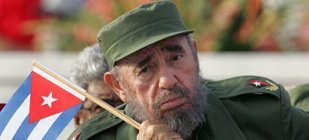 Fidel: Suenan trompetas de guerra como consecuencia de los planes yanquis