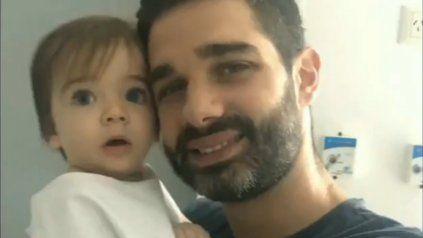 Cruzada viral para conseguir una costosa medicación que puede cambiar la vida de su hija