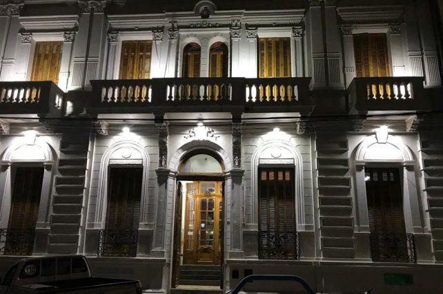 Instituto Pablo Mirizzi