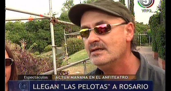 Cumbre del rock nacional: Las Pelotas y Catupecu tocan juntos en Rosario