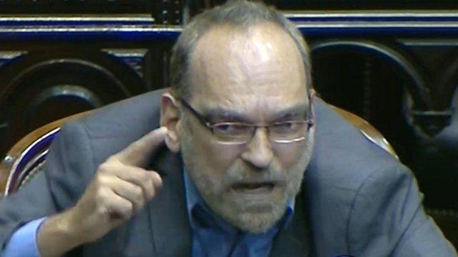 Fernández Iglesias provocó desde Twitter y recibió el repudio de hasta sus socios en JxC.