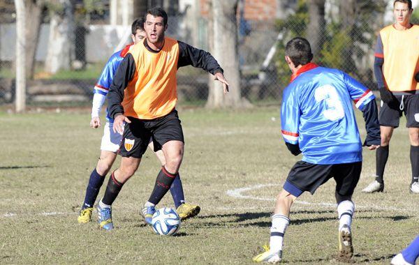 Central Córdoba se presentará con nuevo entrenador.