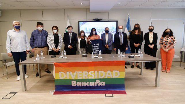Una salteña de 23 años es la primera trabajadora trans del Banco Nación y de La Bancaria