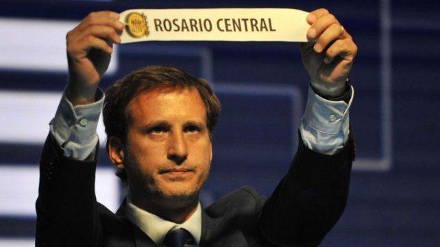 El sorteo de la Copa Argentina se realizó el 30 de enero pero recién anoche se definió el rival de Central.
