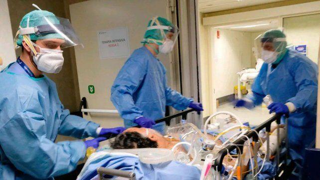 Reportan 29 muertes por coronavirus, la mayor cifra en un día