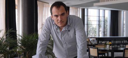 Ismael Serrano: La magia del amor es irracional