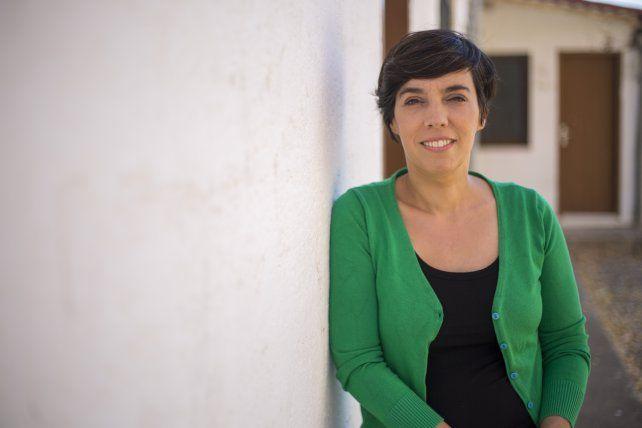 Esther Vivas: nada de idealizaciones.