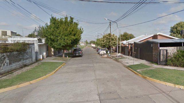 Una mujer murió aplastada por el portón de hierro de su casa en San Lorenzo