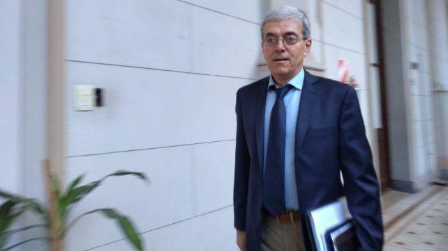Ministro de Economía de Santa Fe