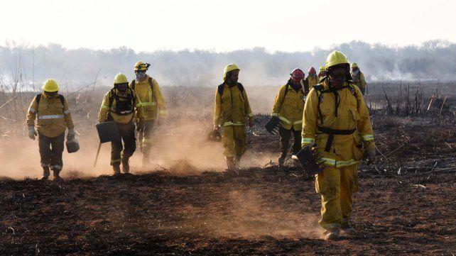 Santa Fe celebra el fallo de la Corte para crear comité de emergencia por quemas en las islas