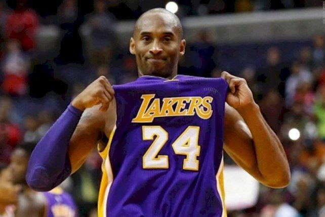El mundo despidió a Kobe Bryant.