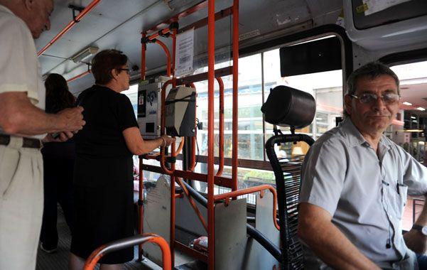 Próximos pasos. Los nuevos valores de los viajes en ómnibus comenzarán a regir una vez que la administración de Mónica Fein promulgue el incremento votado anoche por los ediles.