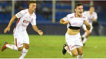 Mauro Pittón expresó que en un futuro desea volver a Unión.