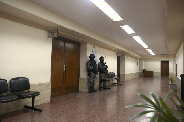 La fiscal Ana Rabín determinó que El porteño Rodríguez y Sergio Chuno Acosta fueron los ejecutores de El quemadito.
