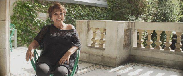 Betiana Blum encarnó a Nora de Musicardi, la esposa hipócrita del personaje de Luis Brandoni.