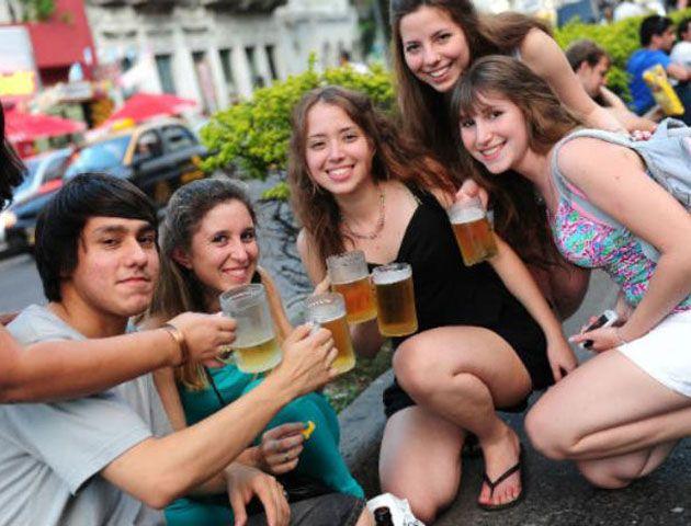 La fiesta de San Patricio en Rosario será en la exrural.