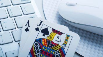 5 estrategias para ganar en el blackjack online
