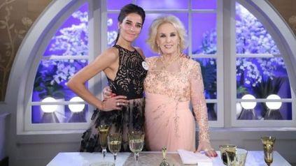 Mirtha Legrand le contó a sus amigos íntimos que se retirará de la televisión
