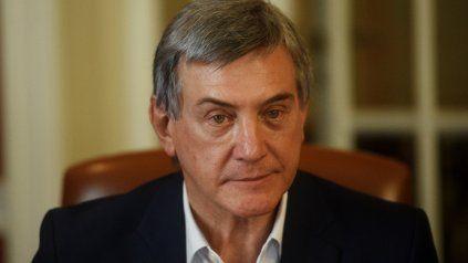 Jorge Boasso es el director de la carrera de posgrado.