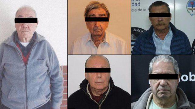 Los arrestos se produjeron en el allanamiento de cuatro domicilios en Capital Federal