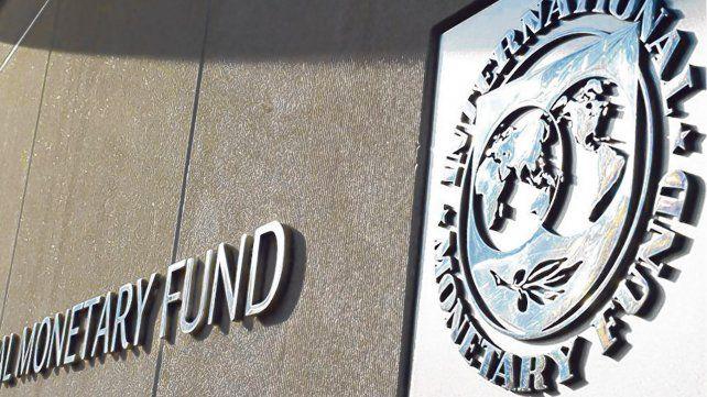 La nueva. Kristalina Georgieva fue electa al frente del FMI. Ayer mismo se reunió con Hernán Lacunza.