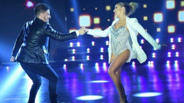 Laurita Fernández y Fede Bal, los otros finalistas del Bailando