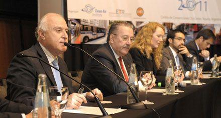Lifschitz dijo que el informe sobre contaminación es una operación política
