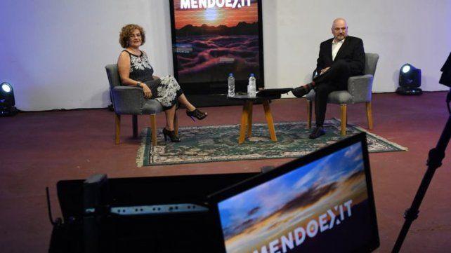 Lanzaron el movimiento MendoExit, que propone la separación de Mendoza del resto de Argentina