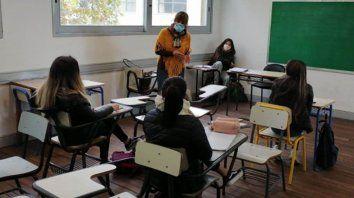 Los gremios docentes ponen en duda el retorno a clases