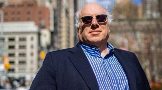 Magnate norteamericano dice que EEUU debería imitar a la Argentina