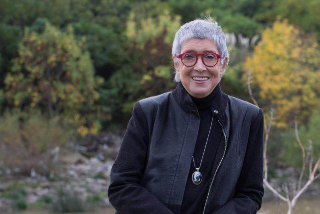Teresa Parodi lanzó su disco Después de todo