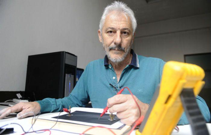 El profesor de Física del Politécnico fue elogiado por Macri hoy en Derecho.