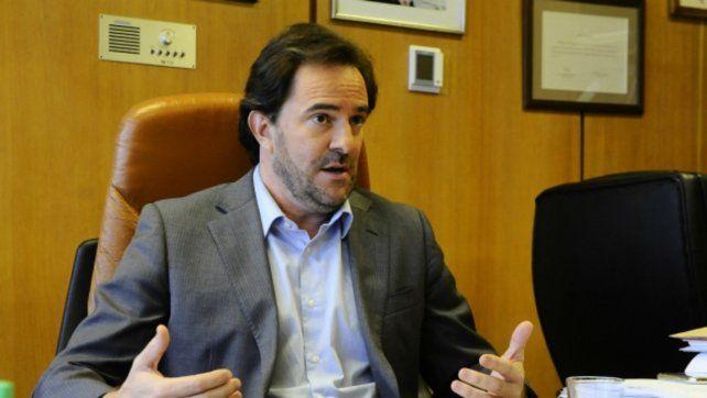 Optimista. Cardoso quiere una relación constructiva con Argentina.