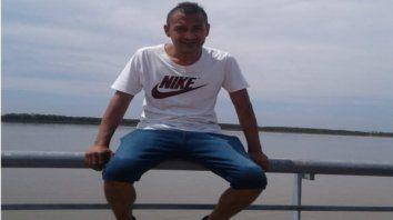 Pablo Javier Álvarez tenía 32 años y fue asesinado cuando dos jóvenes conocidos lo emboscaron y lo apuñalaron.