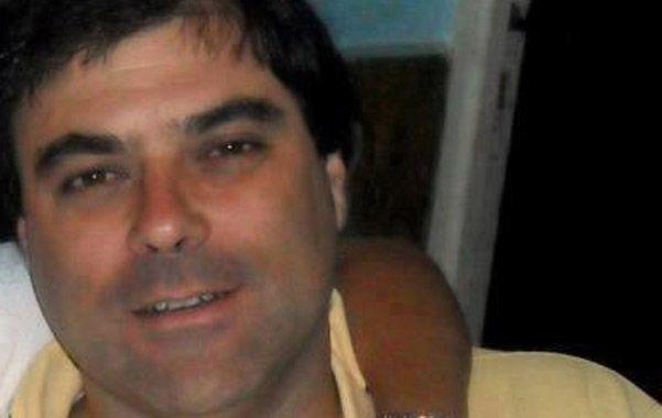 Sin rastros. Oscar Bárbulo se dirigía en moto a su trabajo. Nunca llegó.