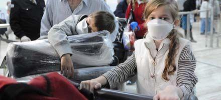 Llegaron pasajeros varados en México y criticaron las medidas de Argentina