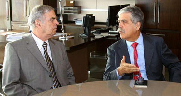 España baja un cambio y ahora pide un acuerdo amistoso por YPF