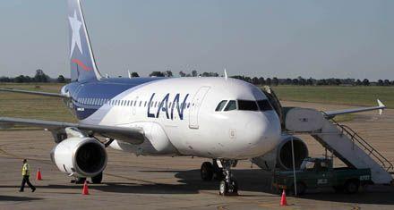 La Justicia resolvió que LAN no volará más desde Rosario a Perú