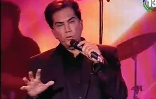 El Puma Rodríguez es la estrella internacional del programa.