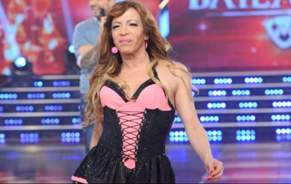 Lizy actuó en un video clip del año 2009