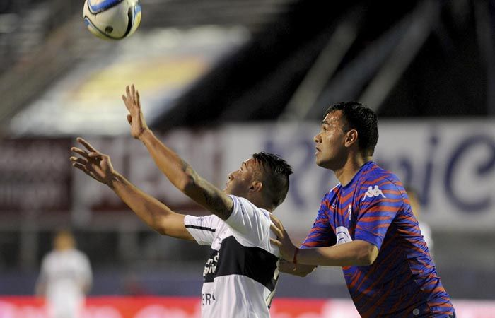 Gimnasia y Tigre protagonizaron un partido sin demasiadas emociones. (Foto: NA)