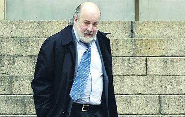 Convencido. Bonadío dijo que la documentación secuestrada en el sur motiva la continuidad de la pesquisa.