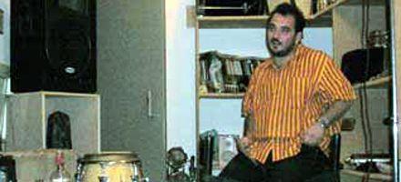 Murió Toto Rotblat, percusionista de los Fabulosos Cadillacs