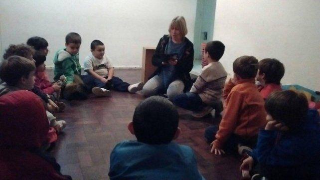 Escritores del sur santafesino lanzarán una colección de libros infantiles