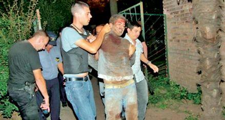 Acuerdan 23 años de pena al acusado del asesinato de un policía en Rufino