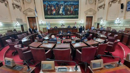 Con duras críticas, la Legislatura le envió un mensaje a jueces y fiscales