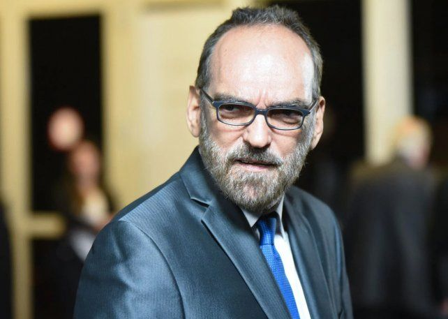 El cuestionado diputado nacional Fernando Iglesias.
