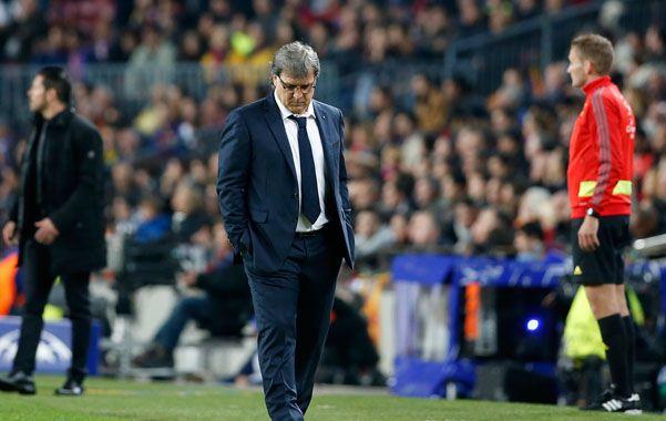 El diario Sport aseguró que Martino dejará Barcelona y su lugar será ocupado por Jurgen Klopp