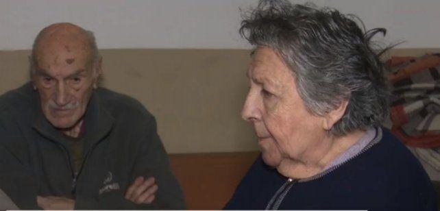 Hilda y Hugo